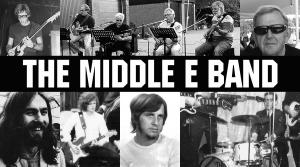 Middle e band