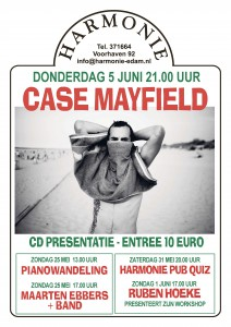 case mayfield affiesje