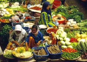 indisch markt