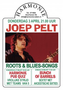 joep pelt 3 april 2014