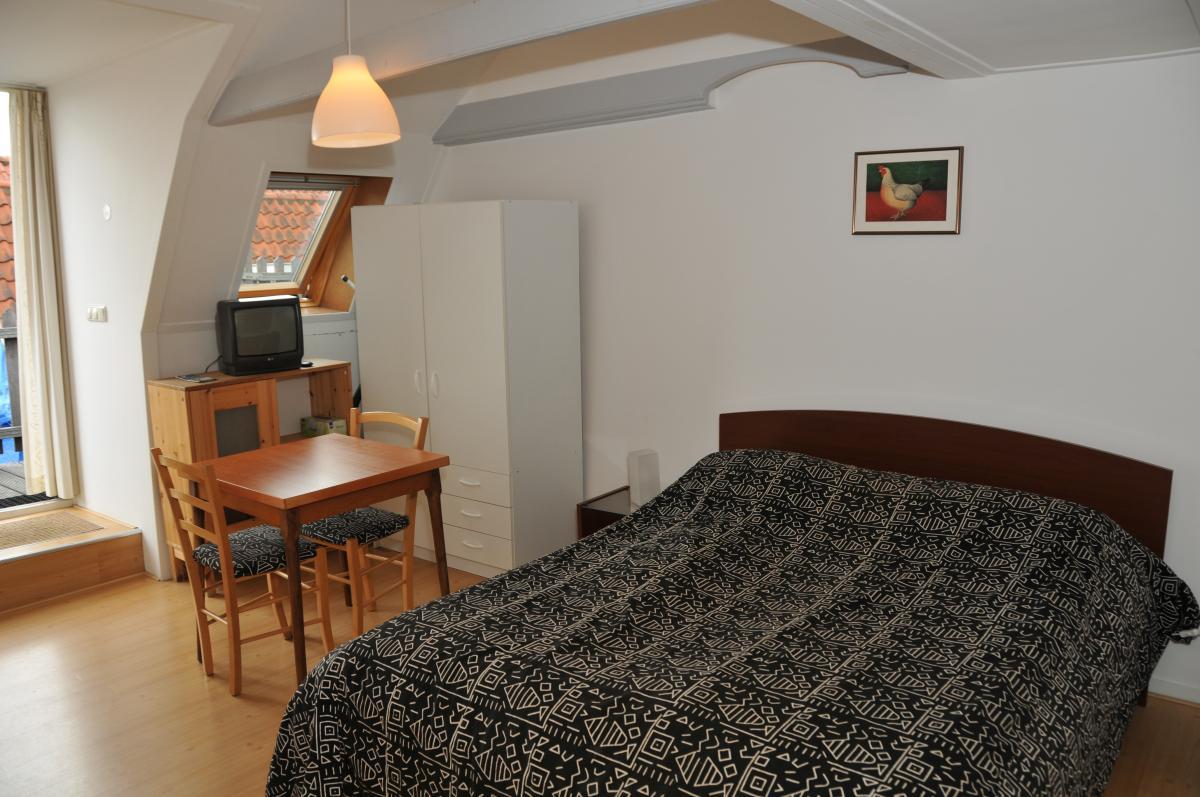 Hotel De Harmonie Edam 6