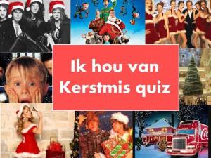 kerstmis quiz
