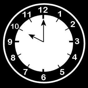 tien uur