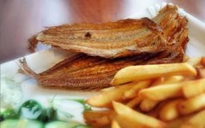 Stellendam Eten bij Habraken Mosselen en Vis